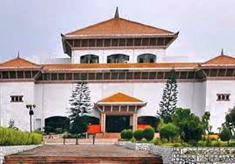 nepal sansad bhawanको लागि तस्बिर परिणाम